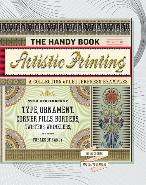 The Handy Book Of Artistic Printing…
