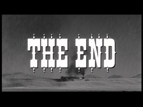 3:10 To Yuma end screen