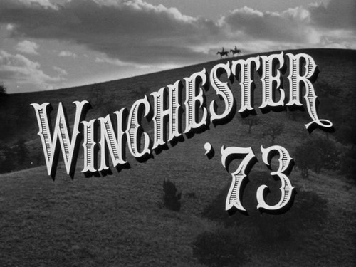 Winchester '73 title screen